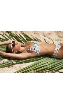 Alluring Balaso Malai bikini triangulo