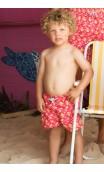 Red Lobster Kid