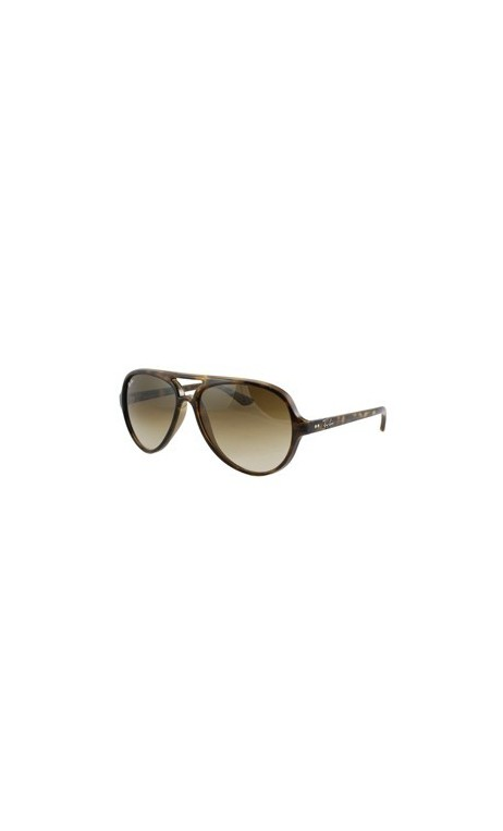 Ray Ban Cats 4125 Carey