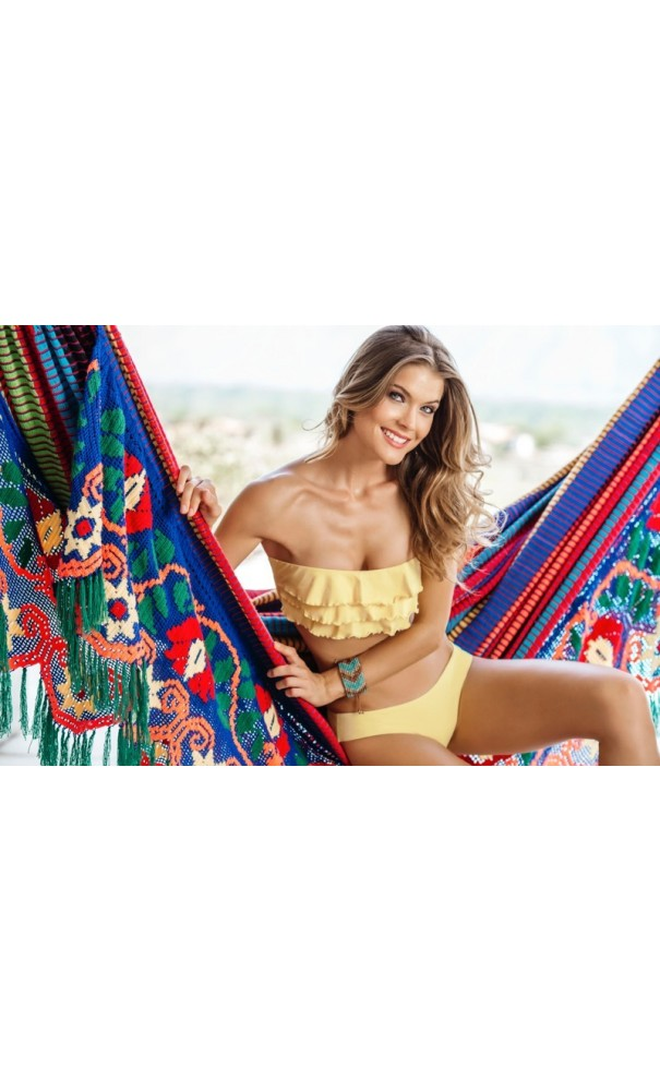 15270333207b vestidos de baño strapless - Acuarina Swimwear