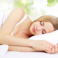 Dormir mejor para descansar